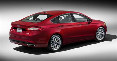Ford Fusion 2014 by 2014 Ford Fusion Coupe Top Auto Magazine