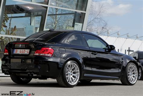 Bmw 1er M Leasing by Bmw 1er M Coupe Ez Auto