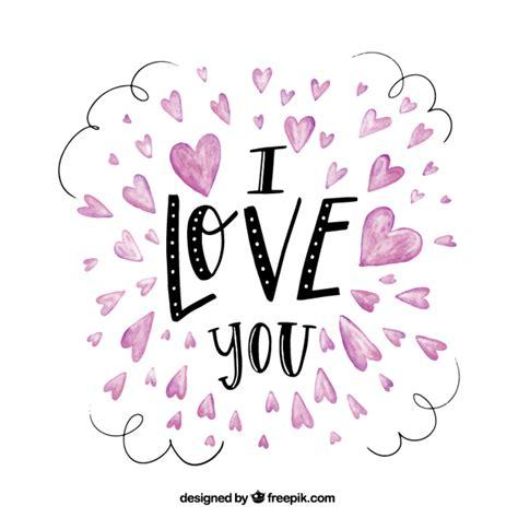 fondo de corazones vintage descargar vectores gratis fondo vintage de corazones con mensaje rom 225 ntico