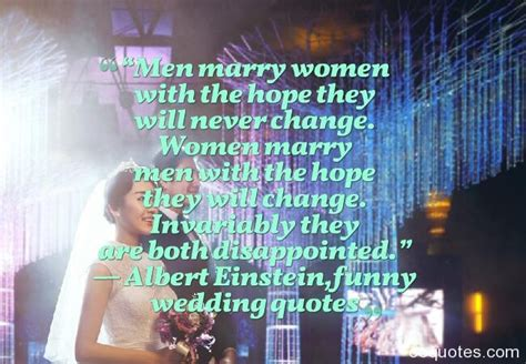 Wedding Quotes Einstein by Albert Einstein Quotes On Marriage Quotesgram Quotes Did