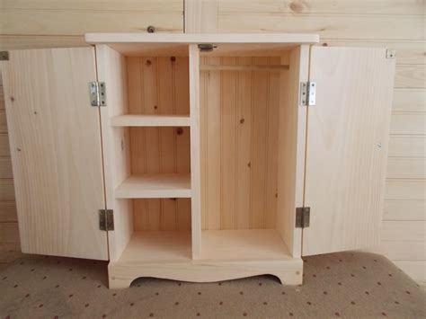 doll armoire for 18 inch dolls wooden american girl armoire plans plans pdf download free