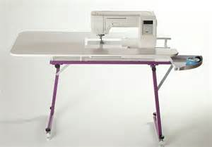 image gallery sewing tables