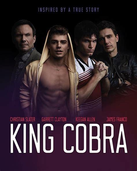 aktor film cobra king cobra teaser trailer