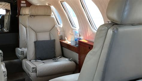 cessna citation ii  ibza european aircraft sales