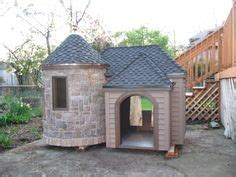 castle dog house 1000 images about amazing dog houses on pinterest luxury dog house dog houses and
