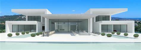 moderne villa maison moderne cube