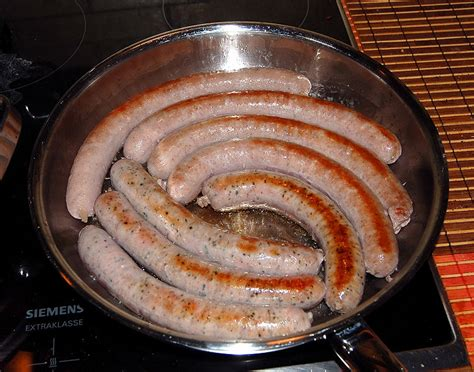 how to a in german how to cook german bratwurst best german recipes