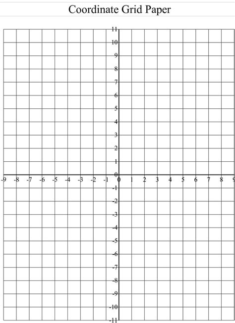 How To Make Graph Paper On Word - 13 graph paper templates excel pdf formats
