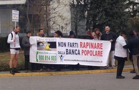 Numero Verde Banca Popolare Di Vicenza by Risarcimenti La Risposta Dei Soci Di Bpvi E Veneto Banca