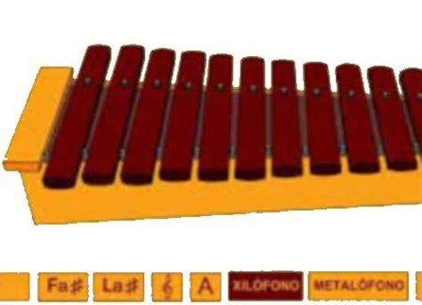 imagenes animadas de xilofono tocar xilofono virtual