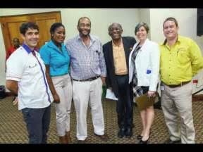 chas e ramson supports diabetes association   news