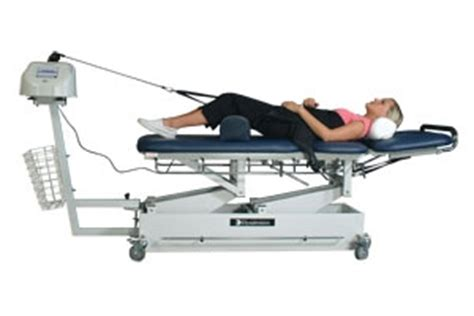 vax d table for sale traction decompression tables for cervical lumbar