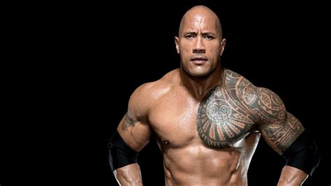 dwayne the rock johnson breast reduction