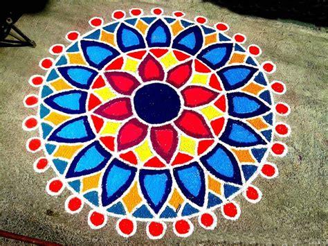 rangoli designs for diwali happy diwali 2017 rangoli easy designs patterns with