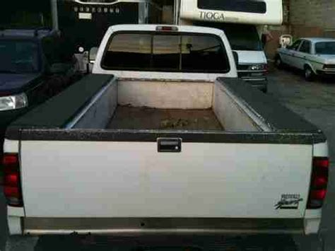 royal utility bed purchase used 2001 ford f250 super duty super cab v8