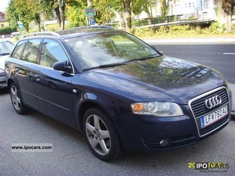 Steuergerät Audi A4 by 2001 Audi A4 2 5 Tdi Multitronic Related Infomation