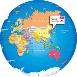 World Map Korea world map korea related keywords amp suggestions world map
