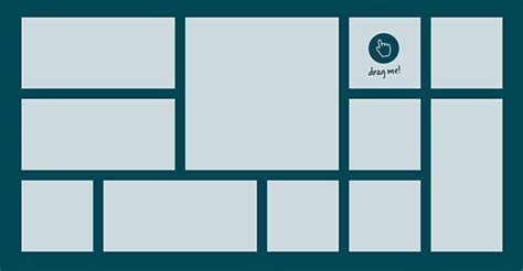 javascript dynamic layout manager layout manager javascript 11 jquery plugins for web layout