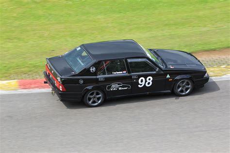 Alfa Romeo V6 by Racecarsdirect Alfa Romeo 75 V6 3 0 Race Car