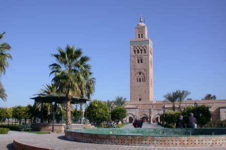 giardini mondo giardino katoubia 187 marrakech 187 marocco giardini mondo