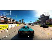 GRID Autosport Video Review And 4K Gallery