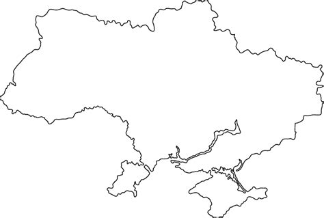 ukraine map coloring page les paul wallpaper map of ukraine in europe
