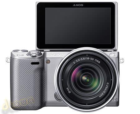Kamera Sony Nex F3d מצלמות חדשות ומקושרות גלקסי של סמסונג ו nex 5r של סוני