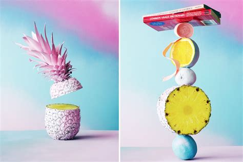 colorful fruit colorfulcompositions2 fubiz media