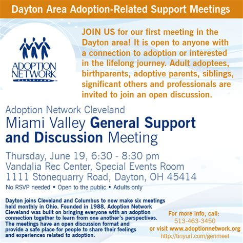 adoption dayton ohio new dayton ohio area adoption support june 19th adoption birth mothers
