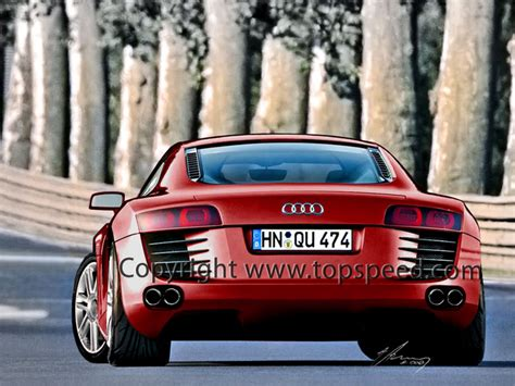 Audi R8 0 60 Speed by 2007 Audi R8 Review Top Speed