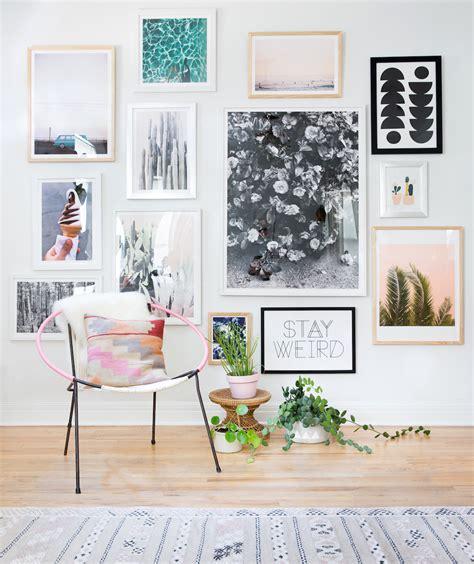 home decor on a budget blog art edit 25 art prints on a budget interior design