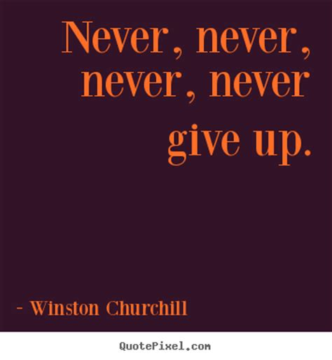 the who never gave up a motivational book for 6 10 years books never give up inspirational quotes quotesgram