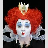 Queen Of Hearts Makeup For Kids | 400 x 459 jpeg 30kB