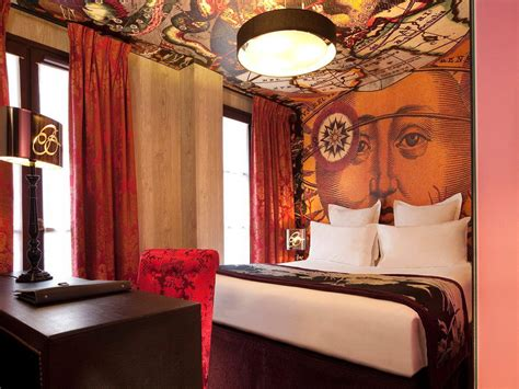 Christian Lacroix Hotel by The 12 Most Stylish Designer S Hotels Eccentric Hotels