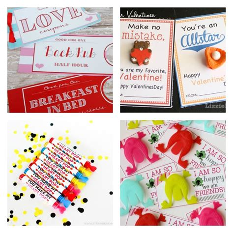 i heart nap time printable love coupons 16 non candy valentine ideas the happy scraps