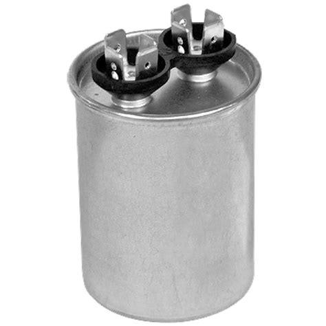 run capacitor 440 vac 35 mfd 440 vac single run capacitor national air warehouse