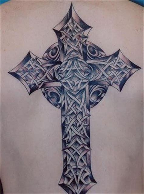 nice cross tattoos celtic images designs