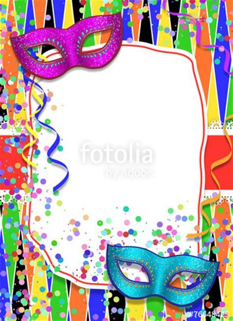 cornici carnevale quot sfondo carnevale balli in maschere quot immagini e