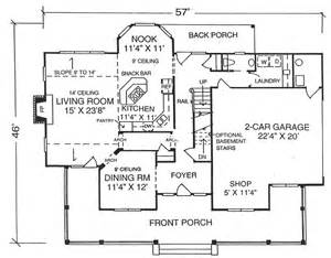 3 Bedroom House Plans With Basement Download Vintage Farmhouse Floor Plans So Replica Houses