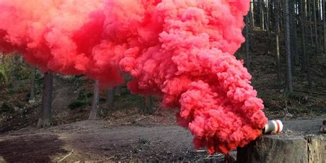where to buy colored smoke bombs pyrogirl explains what are smoke bombs made of