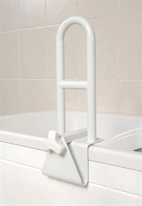 bathtub safety rail bathroom safety rail grab rails support rails