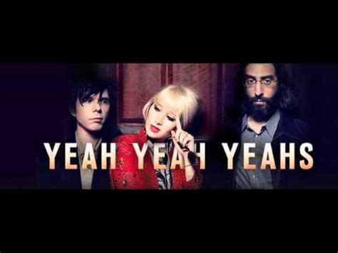 Wedding Song Yeah Yeah Yeahs by Yeah Yeah Yeahs Wedding Song