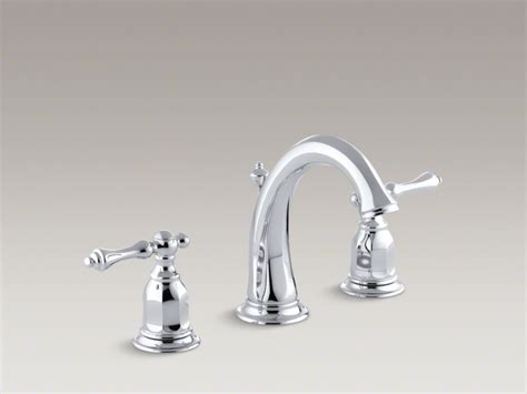 Lavatory Faucet by Bathroom Faucets In Jacksonville Two Handle Widespread