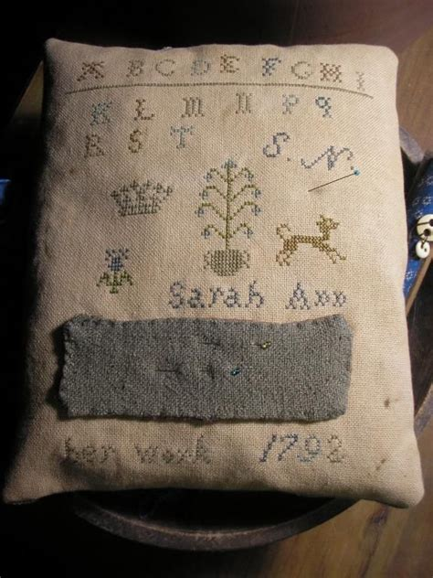 Primitive Handmade Mercantile - 17 best images about to stitch 17 on