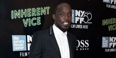michael k williams chalky white apr 232 s boardwalk empire michael k williams prend la t 234 te