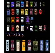 2823V GTA1  Pojazdy PC PSone GBC 04012004 Przez Użytkownik