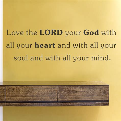 images of love the lord with all your heart love the lord your god with all your heart and all your