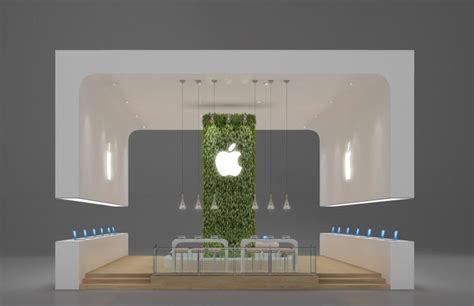 booth design software for mac exhibition design apple by leticia velasco at coroflot com