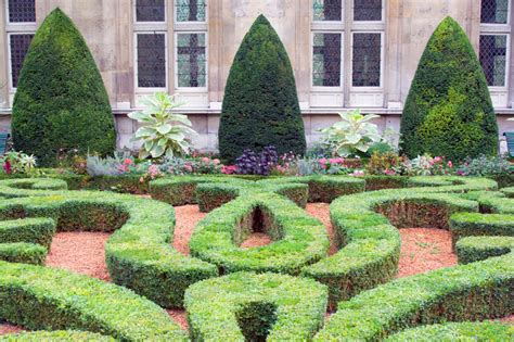 les diff 233 rents types de jardin