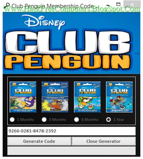 free club penguin membership club penguin membership hack no downloads surveys